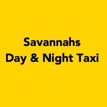 Savannahs Day and Night Taxi
