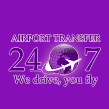 247 Airport Transfer logo