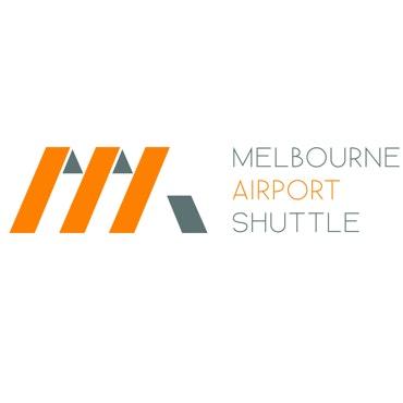 Melbourne Airport Shuttles logo