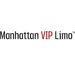 Manhattan VIP Limo logo