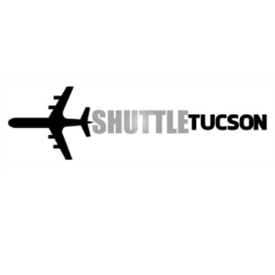 Shuttle Tucson logo