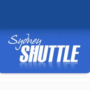 Sydney Shuttle logo