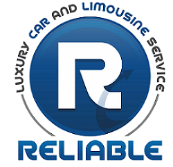 Reliable Luxury Car and Limousine Service logo