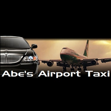 Abes Airport Taxi logo