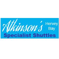 Atkinsons Shuttles logo