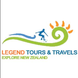 Legend Tours & Travel
