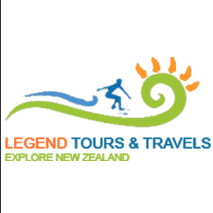 Legend Tours & Travel logo