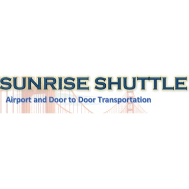 Sunrise Shuttle logo