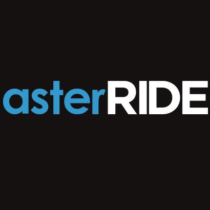 AsterRIDE logo