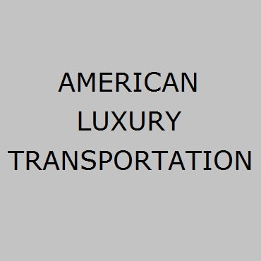 American Luxury Transportation