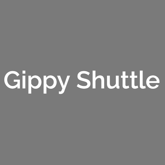 Gippy Shuttle logo