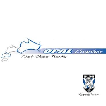 Black Opal Limousines logo