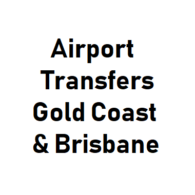 Airport Transfers Gold Coast & Brisbane logo