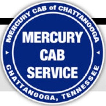 Mercury Cab