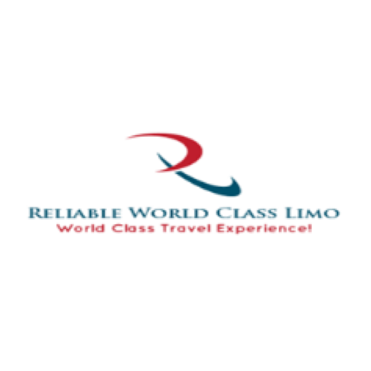 Reliable World Class Limo IE logo