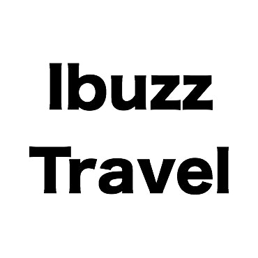 Ibuzz Travel logo