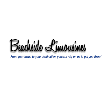 Beachside Limousines logo