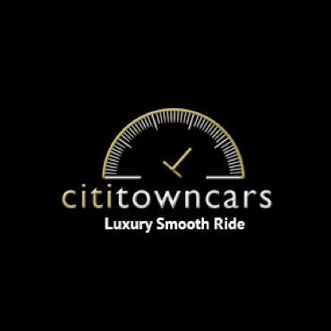 Citi Town Cars logo