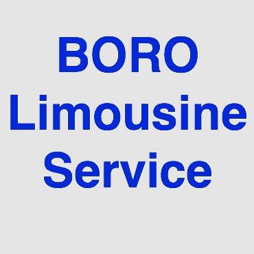 BORO Limousine Service logo