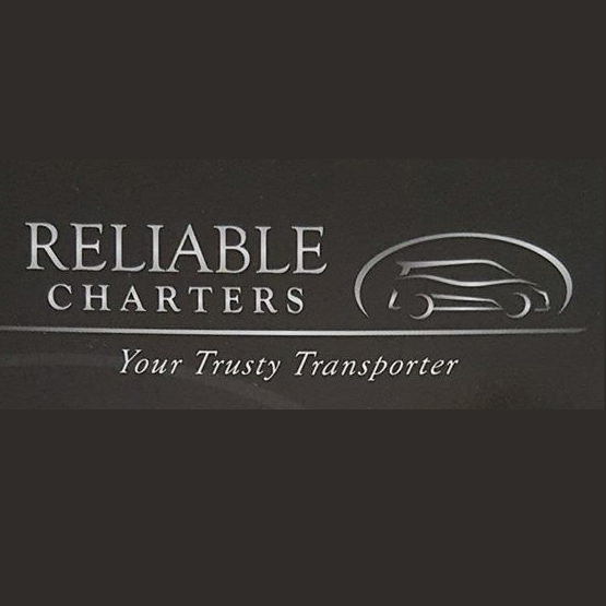 Reliable Charters logo