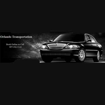 Orlando Transportation logo