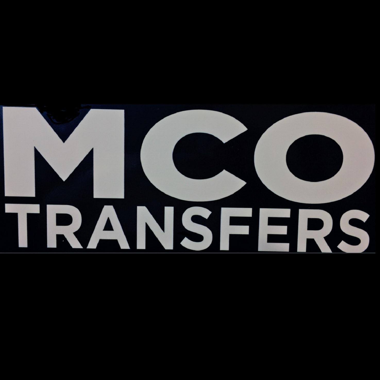 MCO Transfers logo