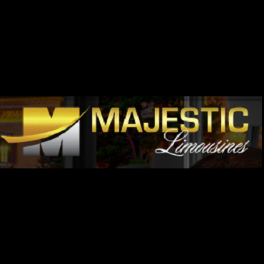 Majestic Limousines logo