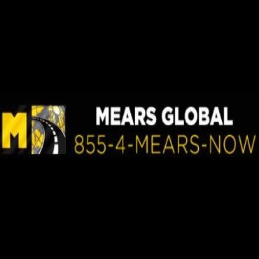 GO Mears Transportation Group logo
