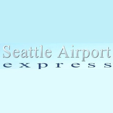Seattle Airport Express logo