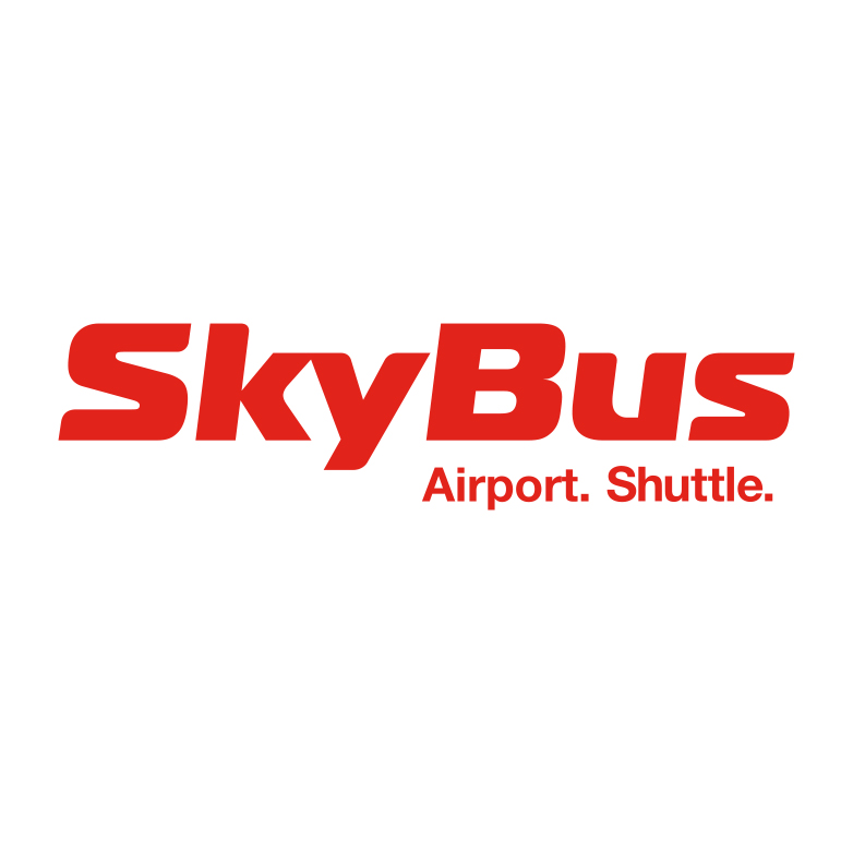 SkyBus Gold Coast Airport Shuttle logo