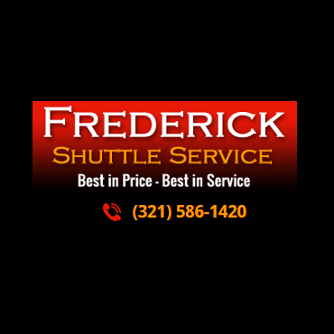 Frederick Shuttle Service