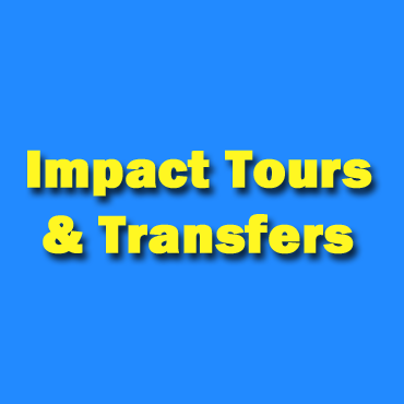 Impact Tours & Transfers logo