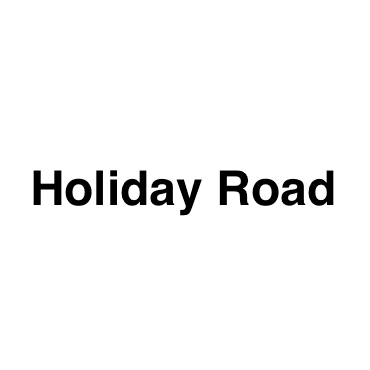 Holiday Road logo