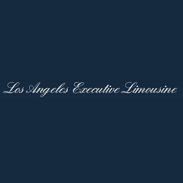 Los Angeles Executive Limousine logo