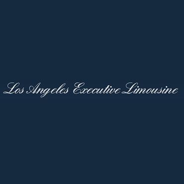Los Angeles Executive Limousine logo
