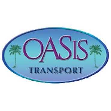Oasis Transport logo