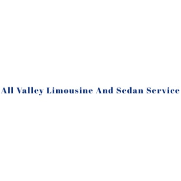 All Valley Limousine & Sedan Service