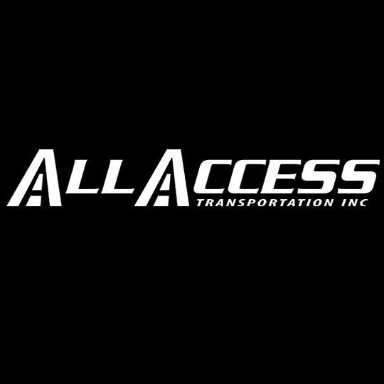 All Access Transportation Inc. logo