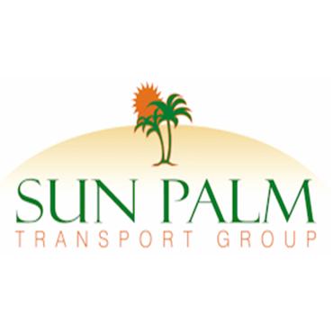 Sun Palm Transport Group logo