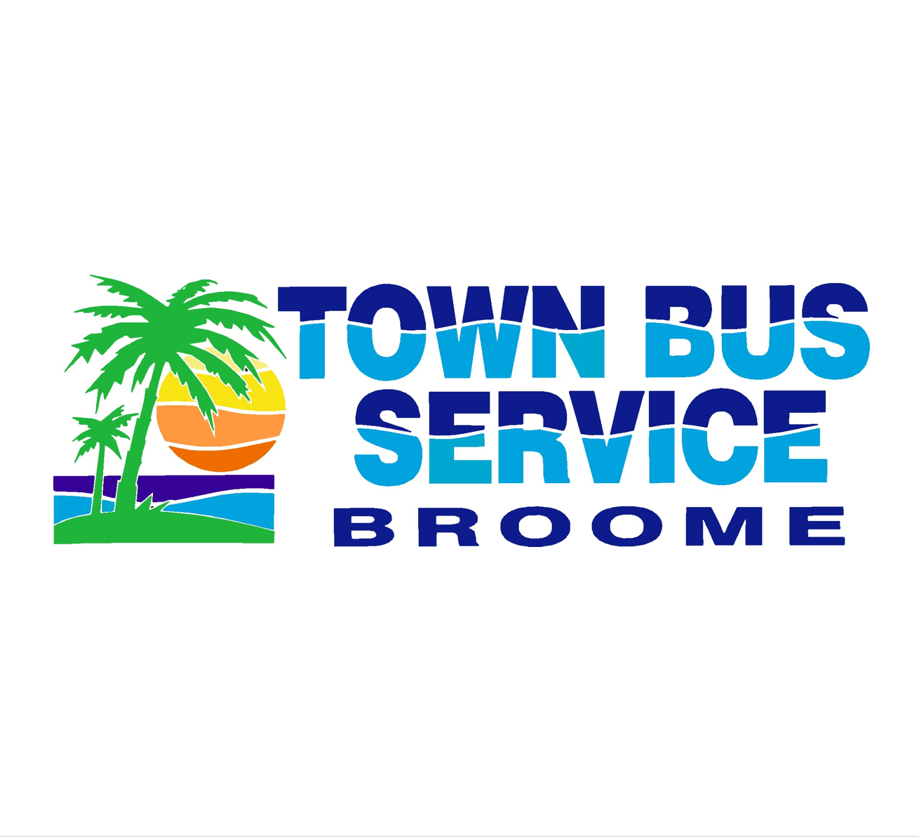 Broome Town Bus Service