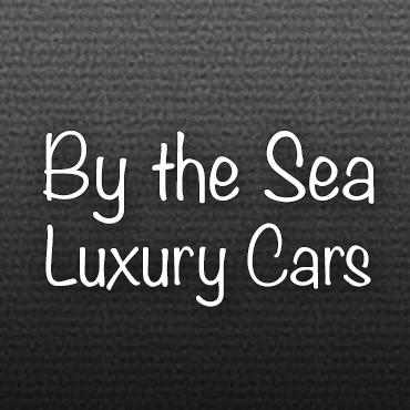 By The Sea Luxury Cars logo