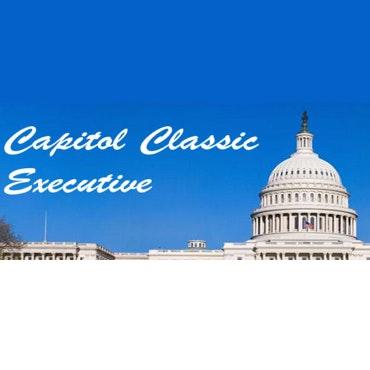 Capitol Classic Executive logo