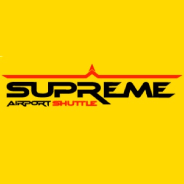 Supreme Airport Shuttle