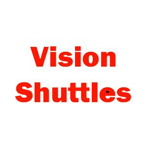 Vision Shuttles logo