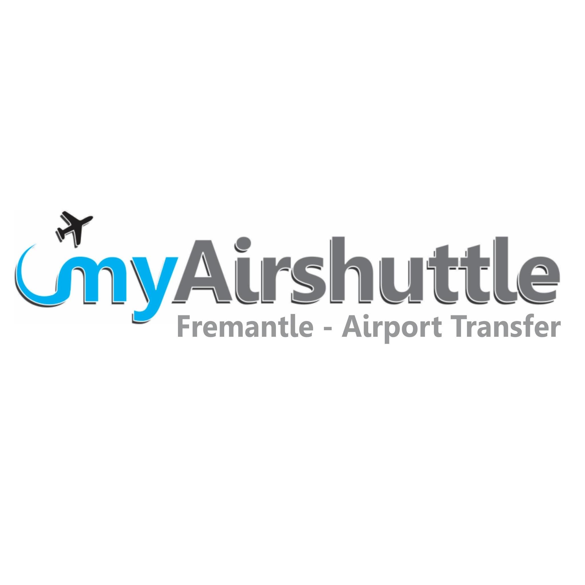 MyAirshuttle Fremantle