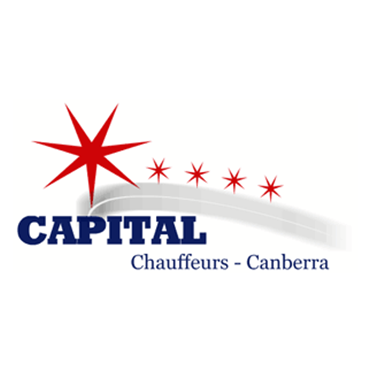 Capital Chauffeurs logo