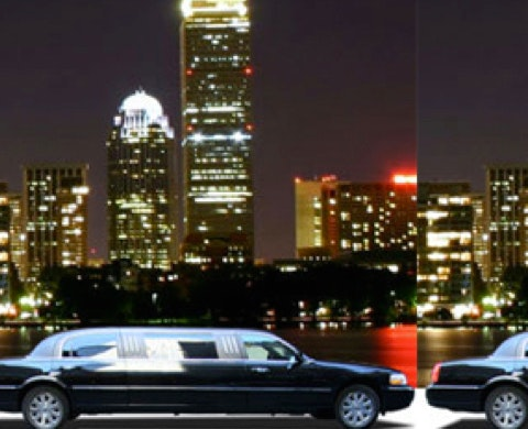 Gno Limo vehicle 1