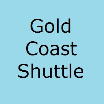 Gold Coast Shuttle