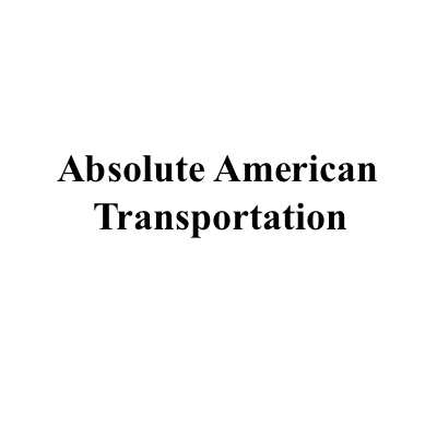 Absolute American Transportation logo