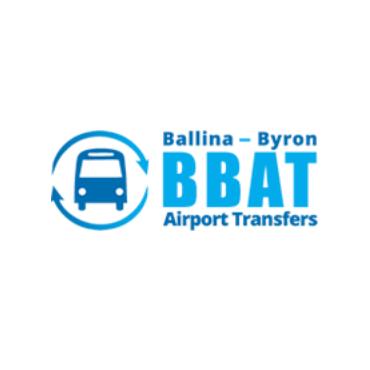 Ballina Byron Airport Transfers logo